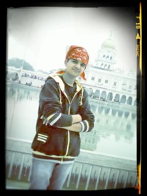 Sourabh Travel Blogger