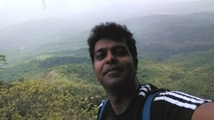 Utpal Tijoriwala Travel Blogger