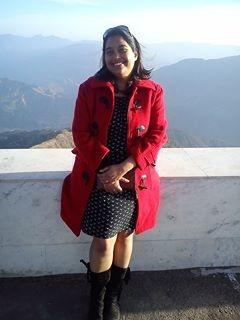 Priyanka Chakravarty Travel Blogger