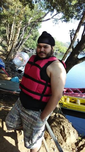 Ritesh Singh BAgga Travel Blogger