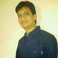 Sriram Darak Travel Blogger