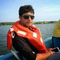 Bhavesh Patel Travel Blogger
