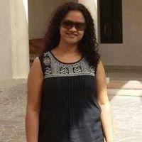 Nupur Chakrabarti Travel Blogger
