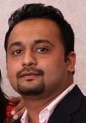 Prateek Sinha Travel Blogger