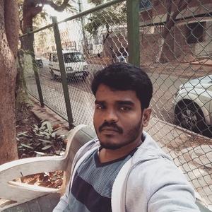 Mohan raj Travel Blogger