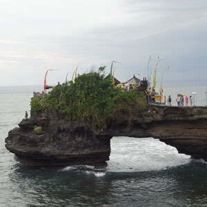 Temple Culture of Bali