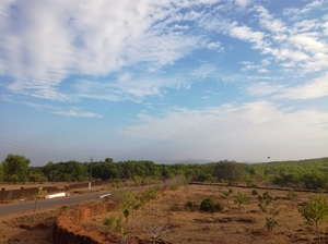 Adventure in Coastal Karnataka