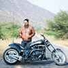 Happy Rohit Singh Tak Travel Blogger