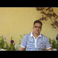 ashu agarwal Travel Blogger