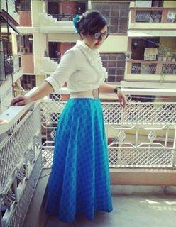 Inara Aslam Travel Blogger