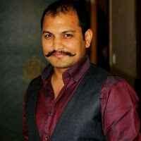 Preetish Gupta Travel Blogger