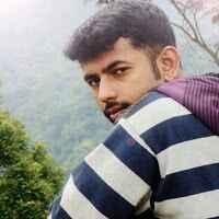 Ashith KV Travel Blogger