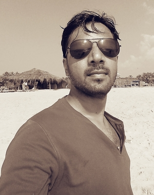 vikas yadav Travel Blogger