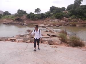 Subhankar Bose Travel Blogger