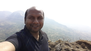 Piyush Raj Katyayan Travel Blogger