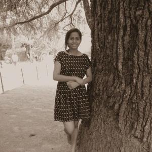 Shivangi Travel Blogger