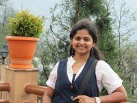Parvathy Gurumoorthy Travel Blogger