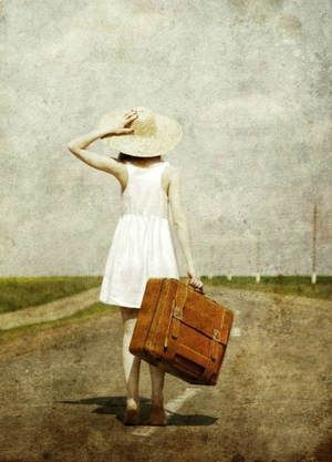 Freedom for female travellers