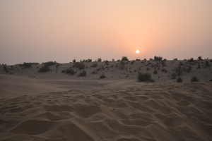 Forts, Deserts, Camels, Sand and 6 Trains : A tale of Rajasthan Trip – Part 2