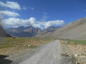 The enigma of Spiti