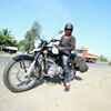 Sanith Nambiar Travel Blogger