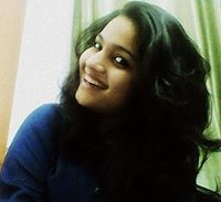 Avantika Chaudhary Travel Blogger