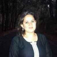 Devika Manjunath Travel Blogger