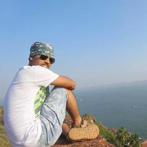 Amit Sawaiyan Travel Blogger
