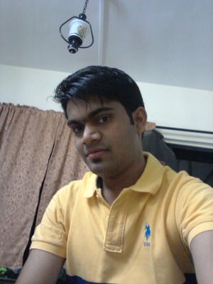 Madhur Bihani Travel Blogger