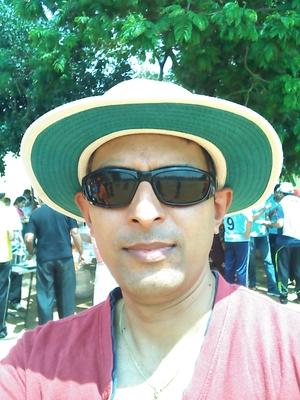 Ashok Travel Blogger