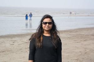Jagyasini Malakar Travel Blogger