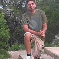 Rajat Somani Travel Blogger