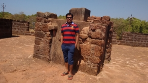 Shrikant Pandit Travel Blogger