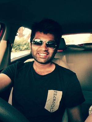 Mehul Travel Blogger