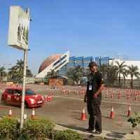 ashutosh sangare Travel Blogger