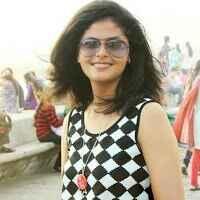 Sejal Tandel Travel Blogger