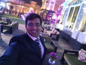 Mohit Singhi Travel Blogger