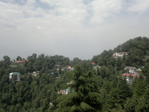 The Perfect Combo : Holy Vaishno Devi, Peaceful Dalhousie and Beautiful Chandigarh