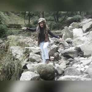 Snigdha Khaneja Travel Blogger