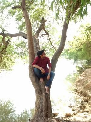 Souvik Banerjee Travel Blogger