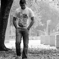 Aritro Talukdar Travel Blogger