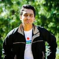 Shushobhan Nath Travel Blogger