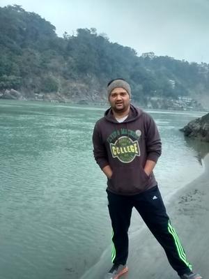 satendra Rawat Travel Blogger