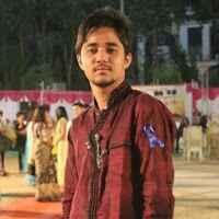 Anubhav Bhandari Travel Blogger