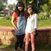 Sharmishtha Nag Travel Blogger