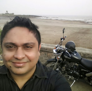 Arun Gupta Travel Blogger