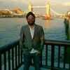 Rushi Narang Travel Blogger