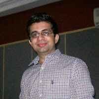 Lovish Sharma Travel Blogger