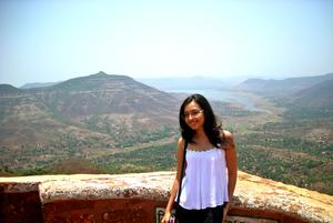 Rinku Bajaj Travel Blogger