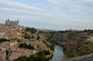 Toledo- A dream city